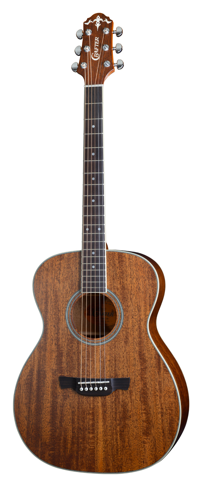 Crafter T 6mh/br
