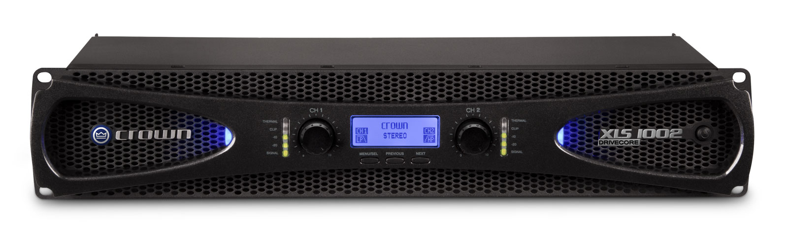 CROWN AUDIO XLS 1002
