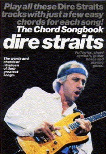 Livres de chansons Dire Straits - Partition Dire Straits ...