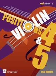 Dezaire N. - Violin Position 4 & 5