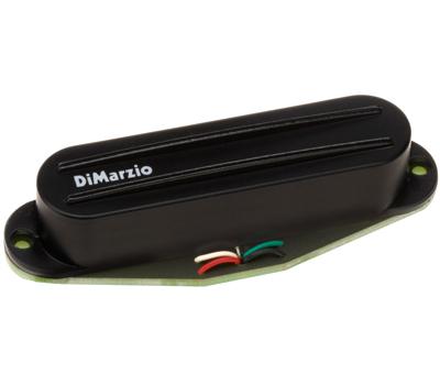 DIMARZIO DP186BK CRUISER NECK NOIR