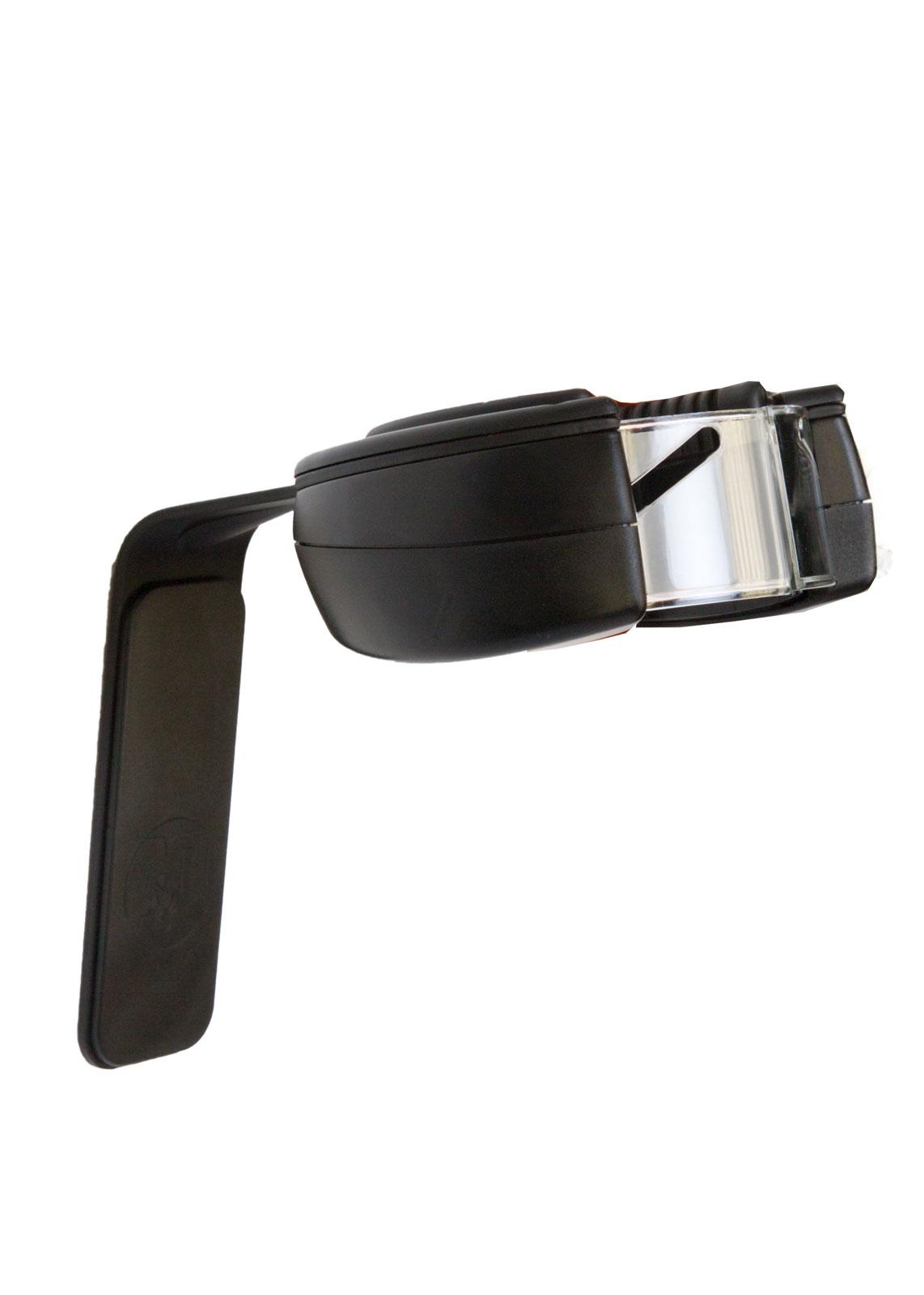 Dna Guitar Gear Dna Headlock Wall Hanger Black