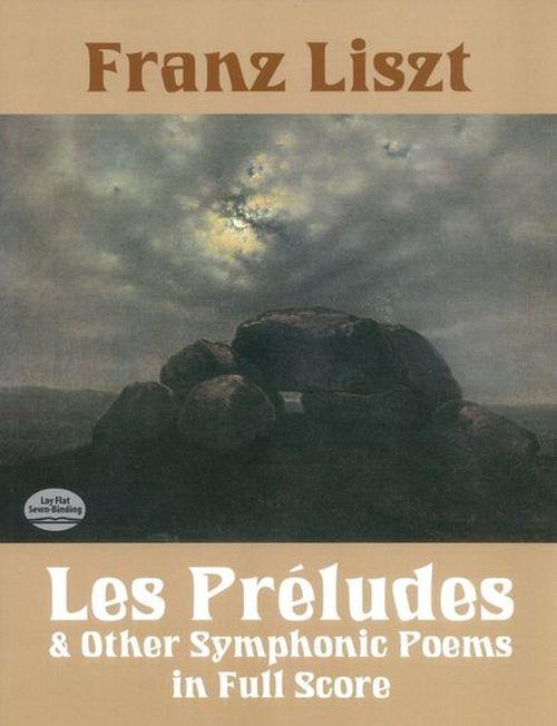 Liszt F. - Les Preludes And Other Symphonic Poems - Conducteur