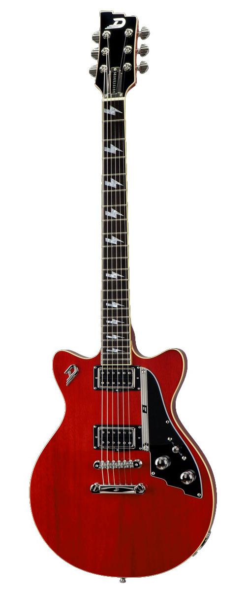 Duesenberg Bonneville Cherry Red