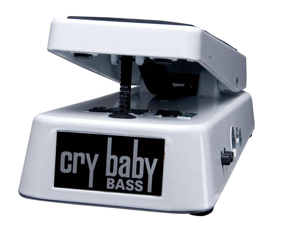 Dunlop Crybaby 105q