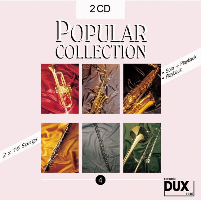 CD POPULAR COLLECTION 04