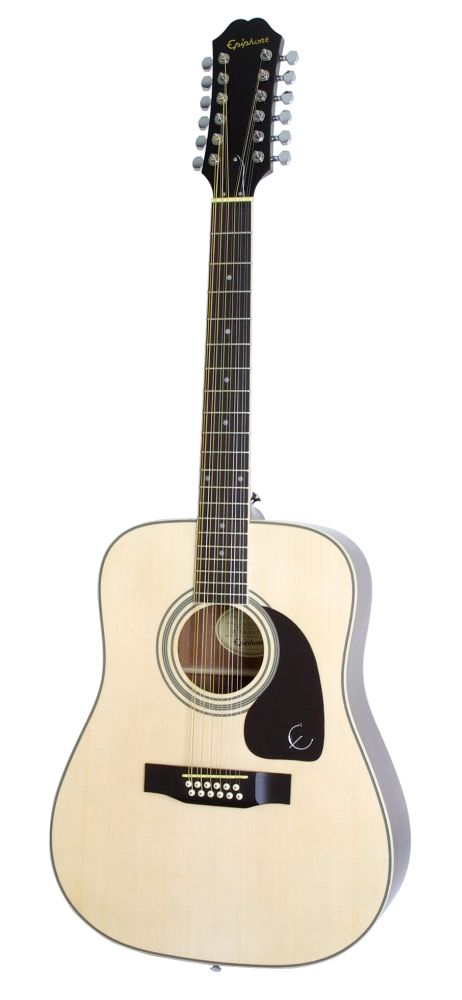 ORIGINALS DR-212 (SQUARE SHOULDER 12-STRING) NATURAL