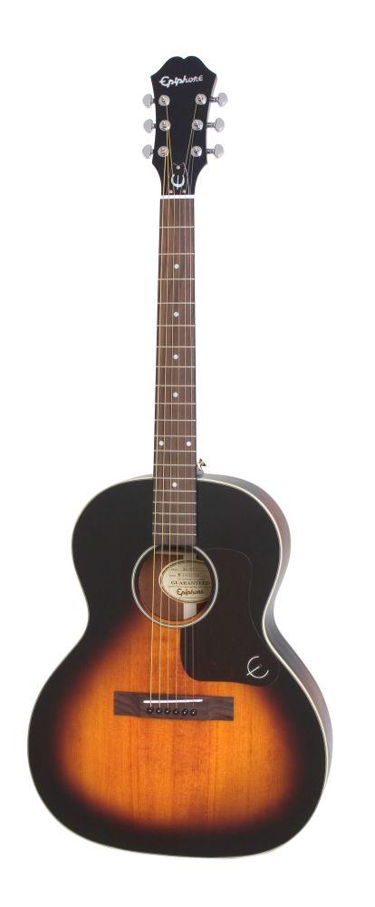 Guitares format Parlor EABMVSCH1