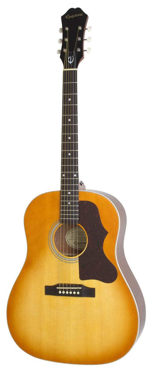 Epiphone 1963 Ej 45 Acoustic