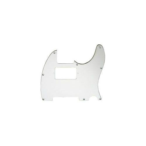 eagleparts plaque tele blanche 1 humb 3 ply pieces. Black Bedroom Furniture Sets. Home Design Ideas