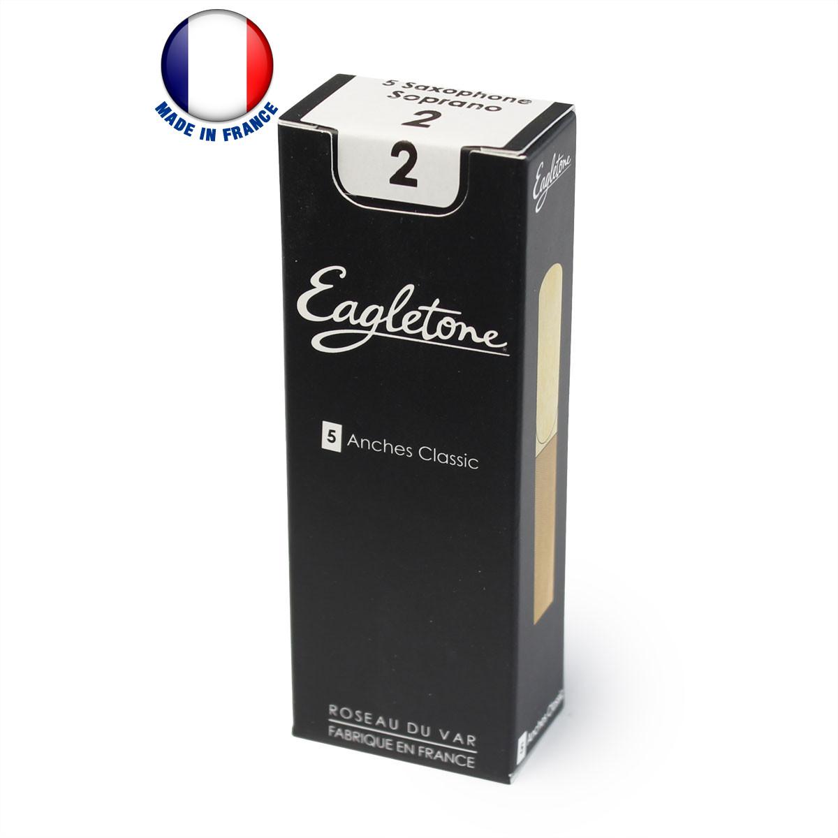 EAGLETONE ASS 2