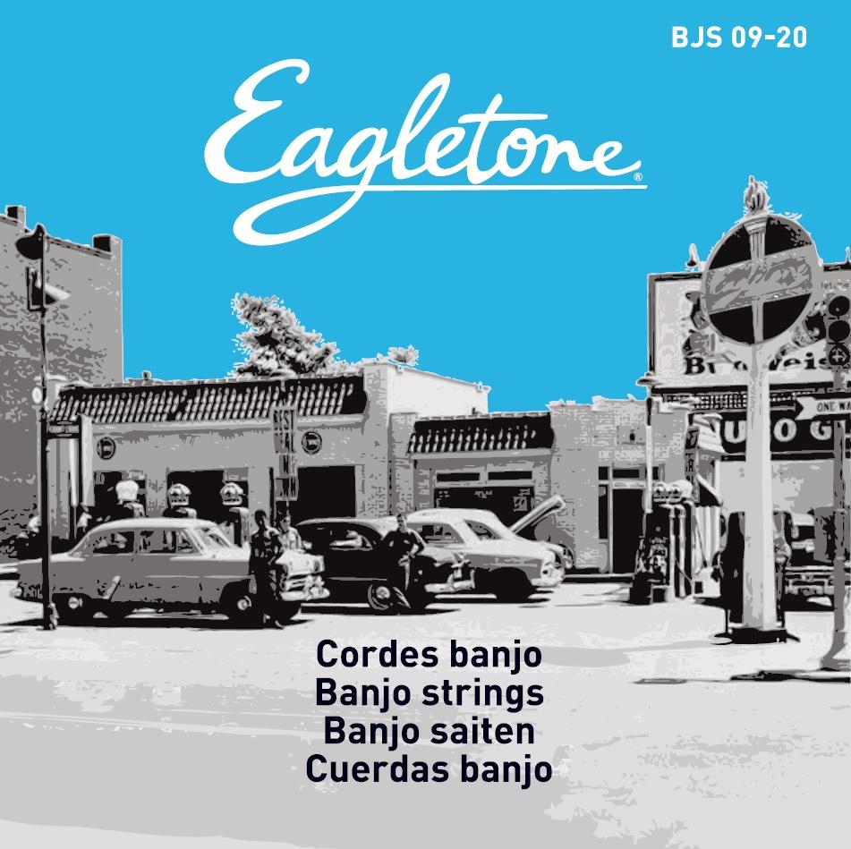Eagletone Bjs5 09-20 - 5 Cordes