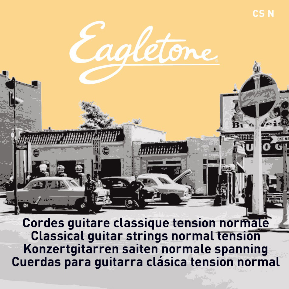 Eagletone Cs N
