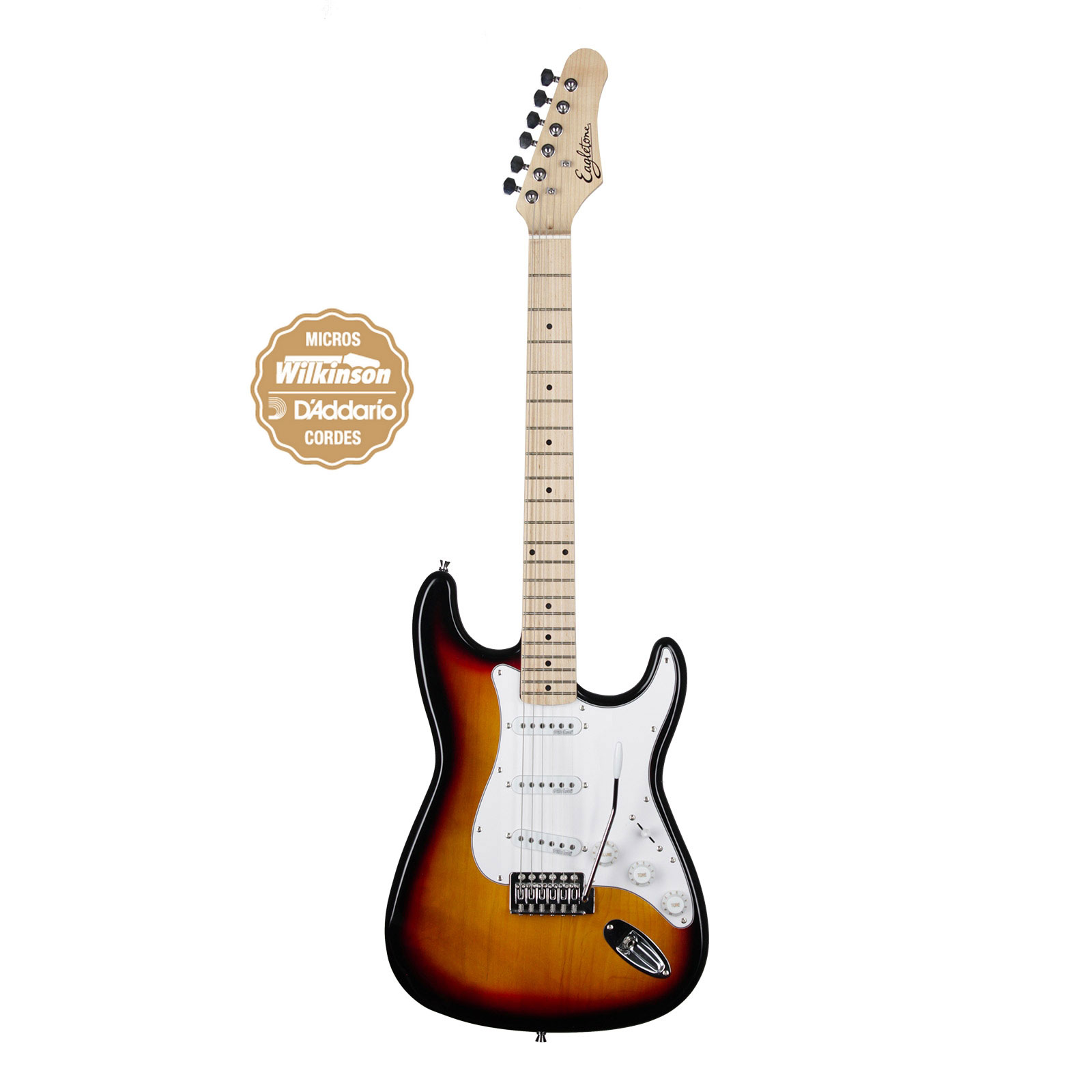 Eagletone Phoenix Mp Sunburst