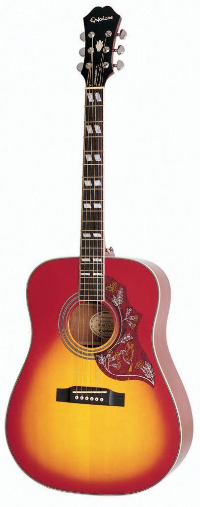 Amplificar ac stica hummingbird guitarras el ctricas for Guitarras electricas baratas