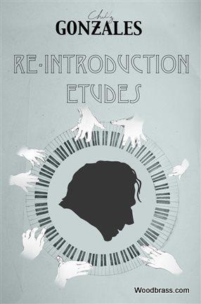Gonzales - Re-introduction Etudes
