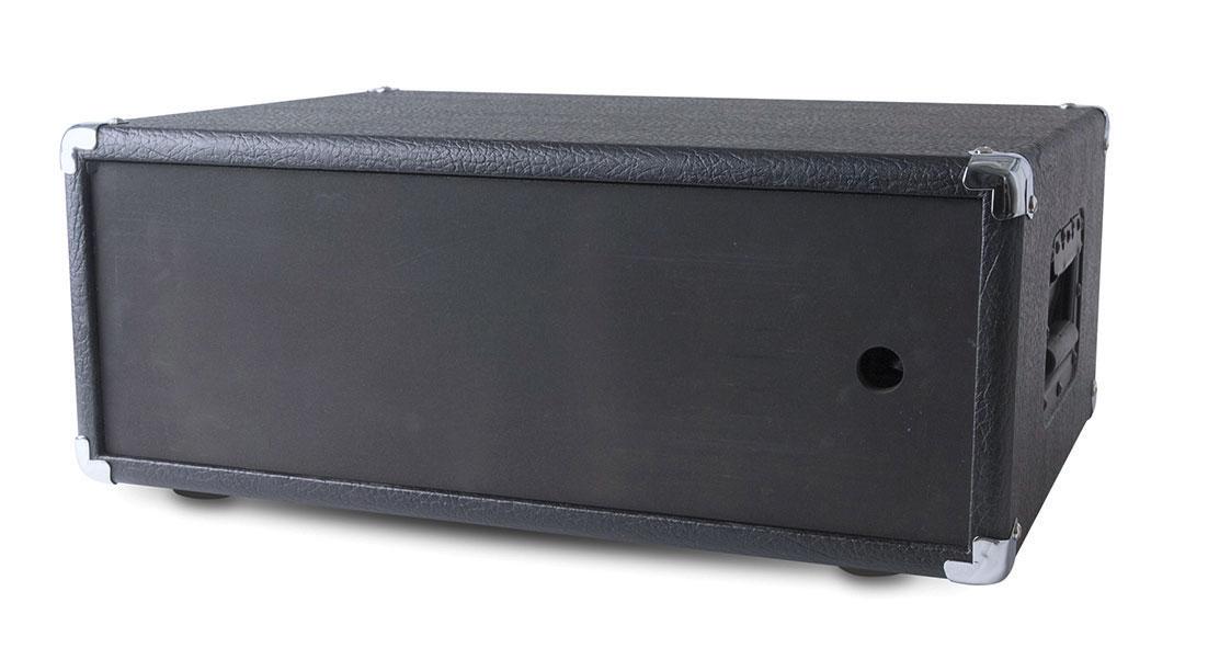 Ebs Classicline Rack Case 4u
