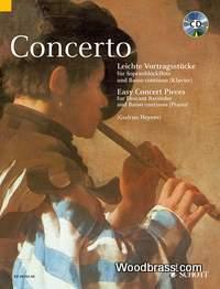 Heyens Gudrun - Concerto + Cd
