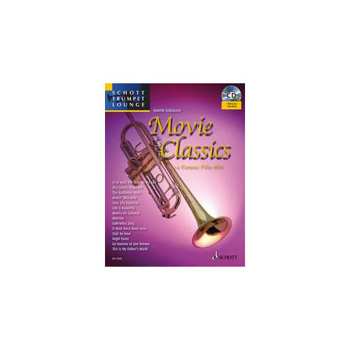 Juchem Dirko / Schaedlich Martin - Movie Classics - Trumpet