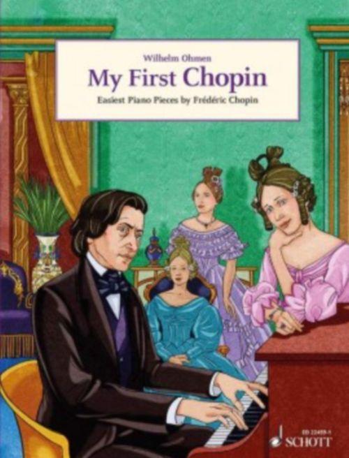 My First Chopin - Piano
