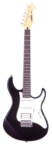 Yamaha Eg112bl Black + Housse
