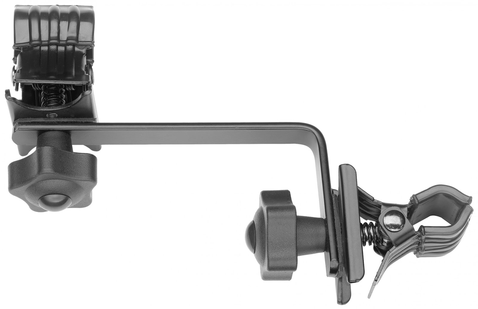 SCL-DUO 2-WAYS CLAMP