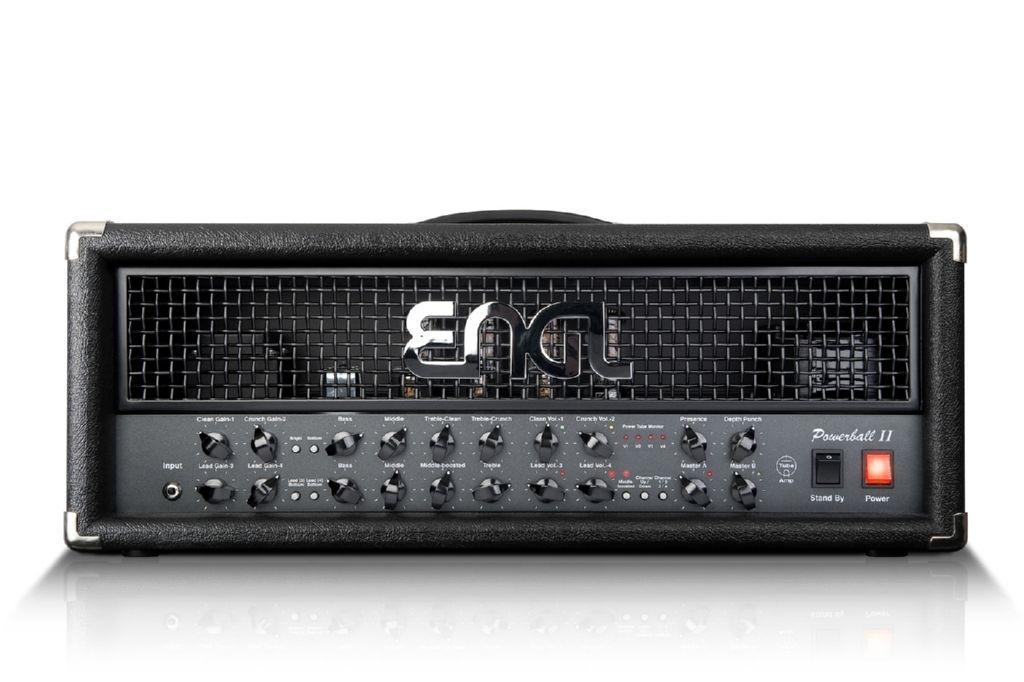 Engl E 645-2 Powerball Ii