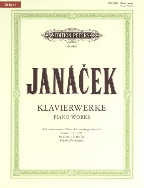 in the mists janacek essay lee