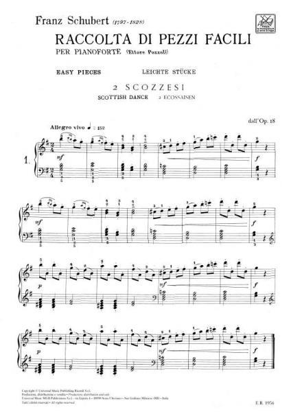 Partitions primo piano piano seul for Crea il mio piano personale gratuito