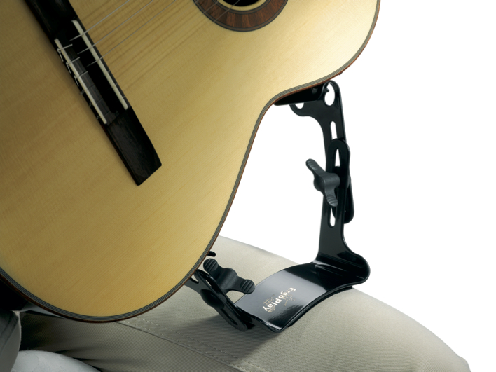Ergoplay Appui Guitare Michael Troster