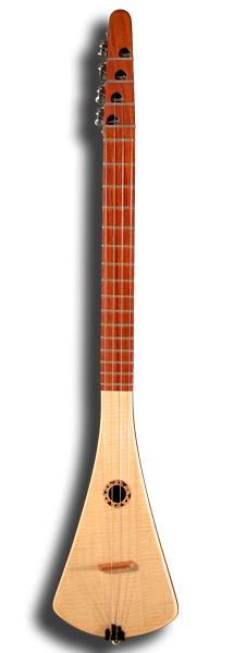 Strumstick ukulele concert cordes acier en housse for Housse ukulele concert
