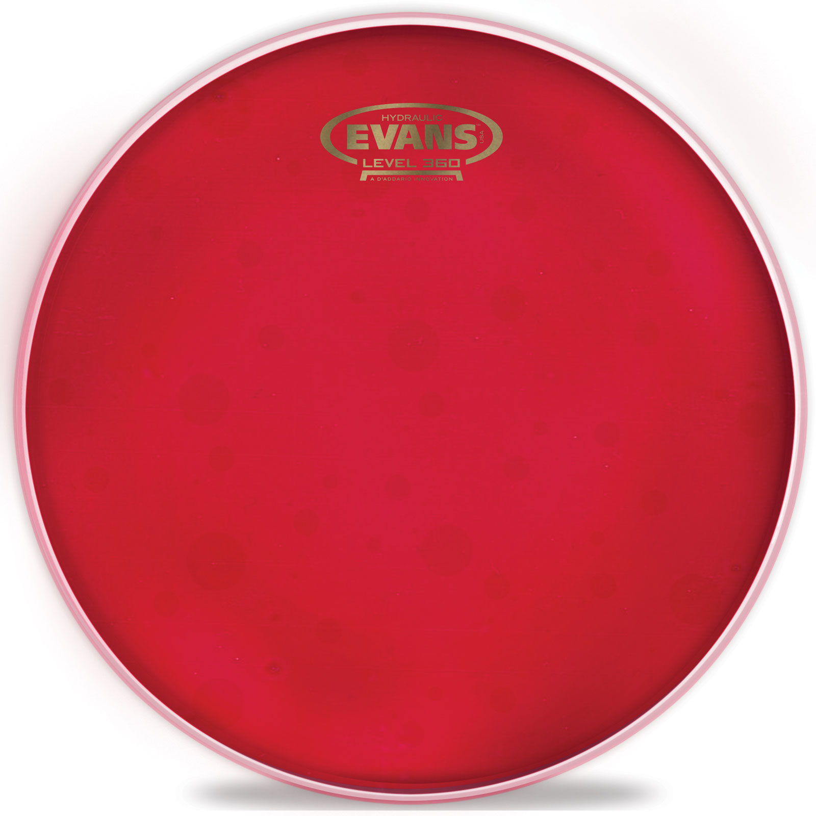 "HYDRAULIC RED 6"" - TT06HR"