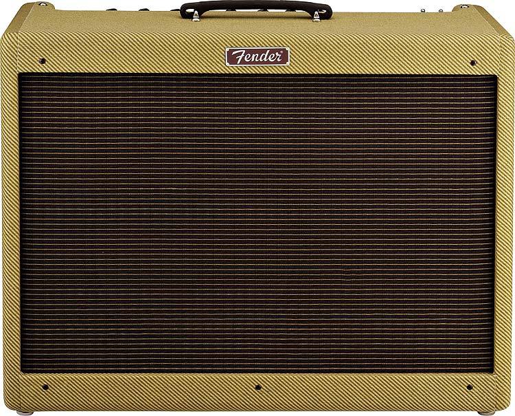 Fender Blues Deluxe 112 Tweed Reissue