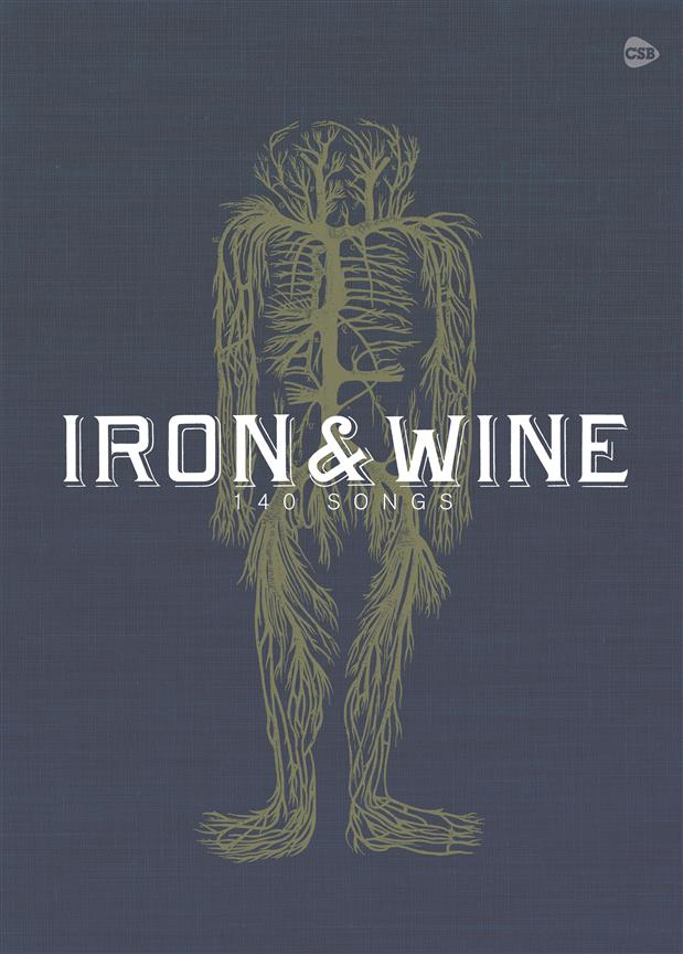 IRON AND WINE THE SONGBOOK