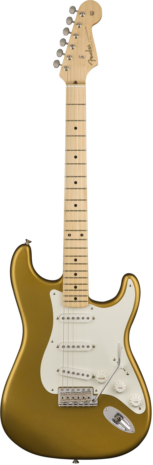 Fender American Original 50s Stratocaster Mn Azg