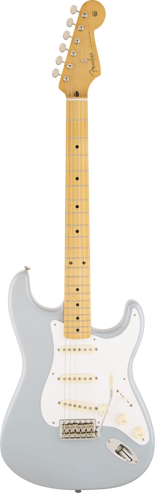 Fender Stratocaster Fsr 50s Jetstream Blue