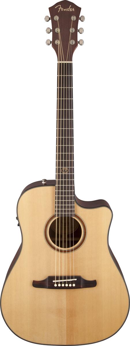 Fender F 1000ce Natural