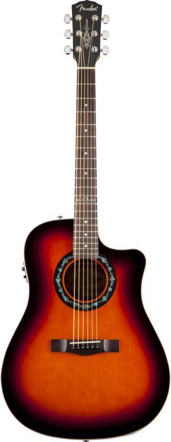 Fender T Bucket 100ce Sunburst