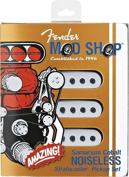 Fs Ft Fender Scn Pickups Sevenstring Org
