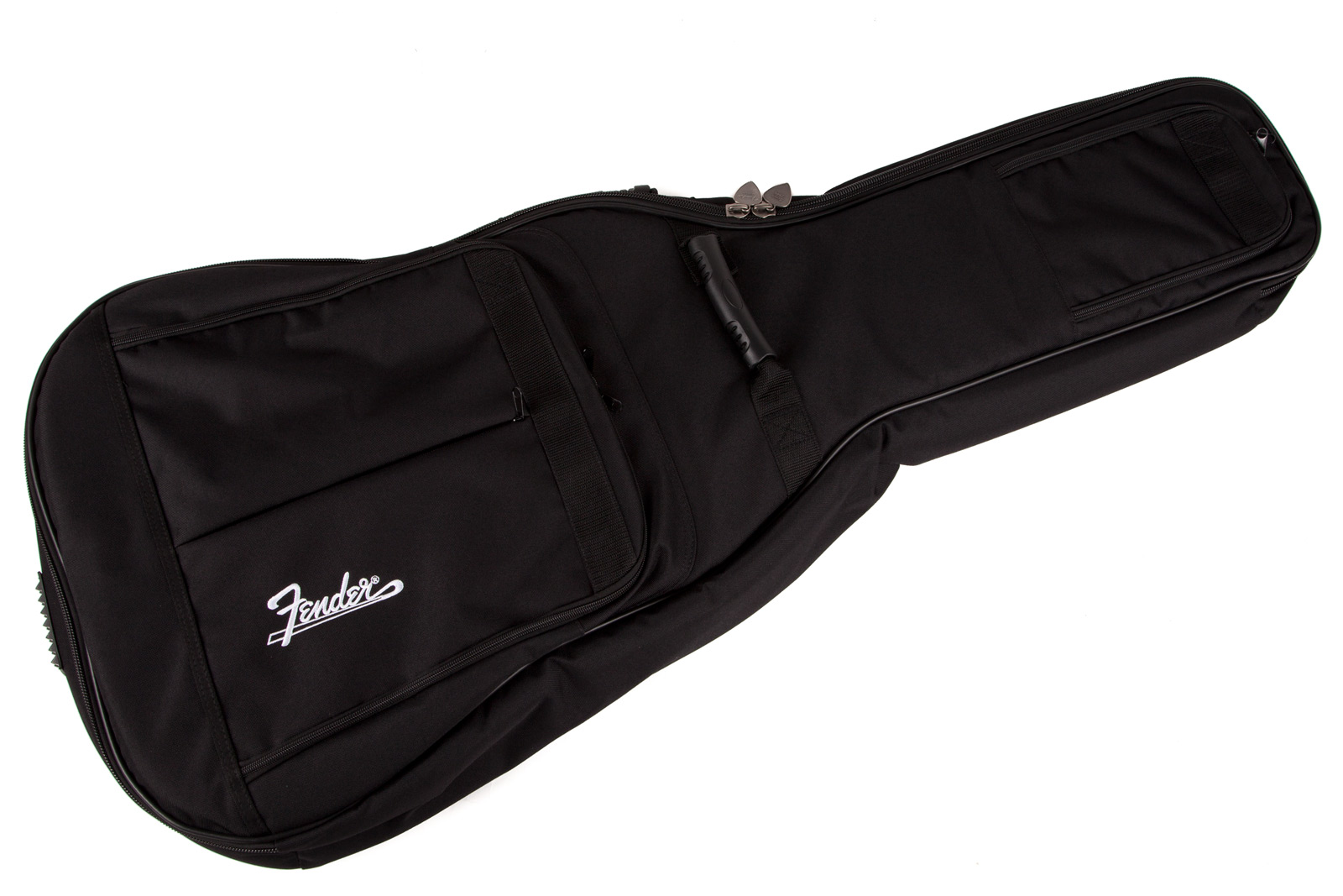 Fender 099 1612 206 housse serie metro pour guitare demi for Housse guitare