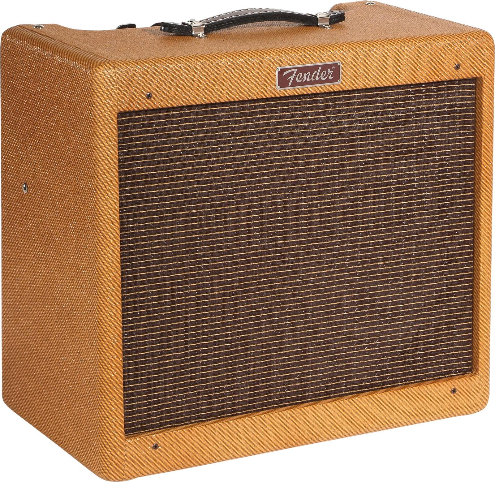 Fender Blues Junior Ltd Tweed
