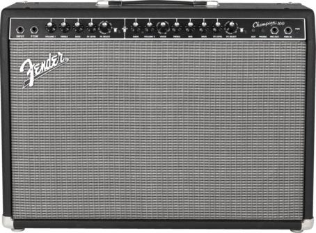 Fender Champion 100 - Twin 212