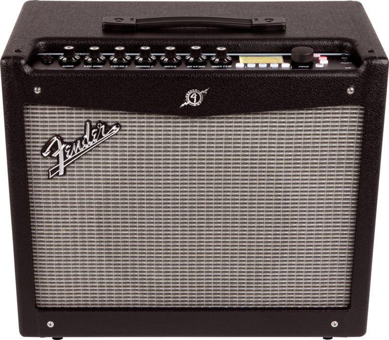 Fender Mustang 3 V2