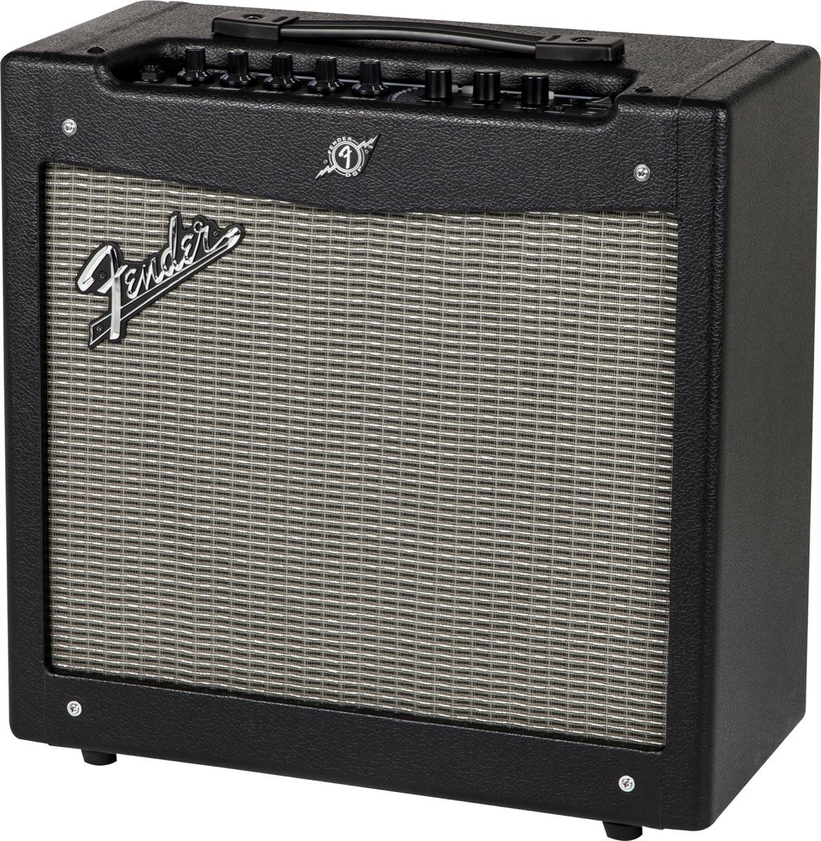 Fender Mustang 2 V2