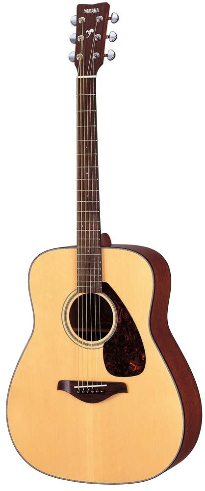 Yamaha Fg700ms Natural