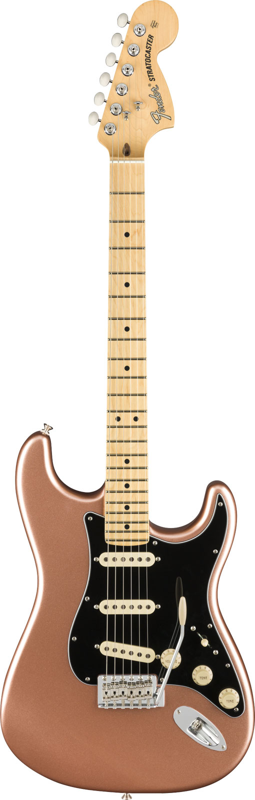 AMERICAN PERFORMER STRATOCASTER MN PENNY