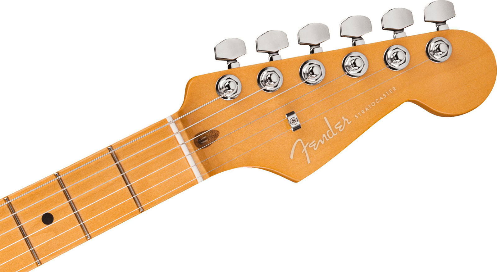 AMERICAN ULTRA STRATOCASTER MN AGED NATURAL