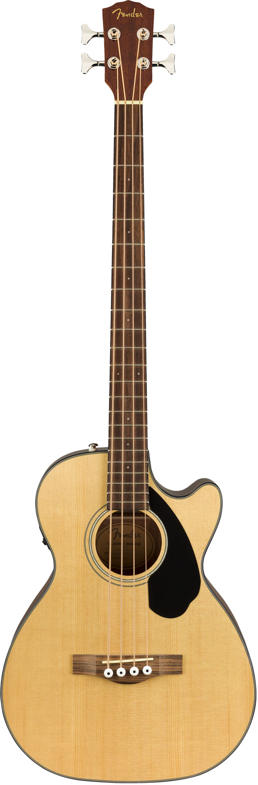 CB-60SCE BASS LRL NATURAL