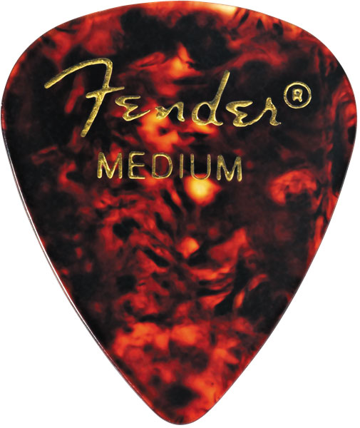 Fender Mediator Ecaille Medium