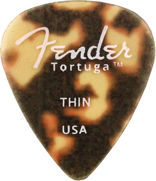 Fender Tortuga 551 Shape Thin (6)
